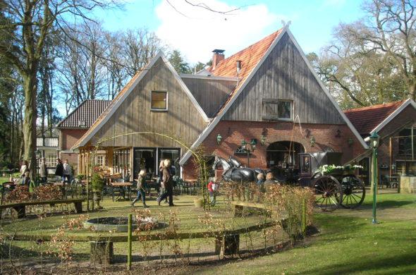 Erve Hulsbeek Oldenzaal na verbouw