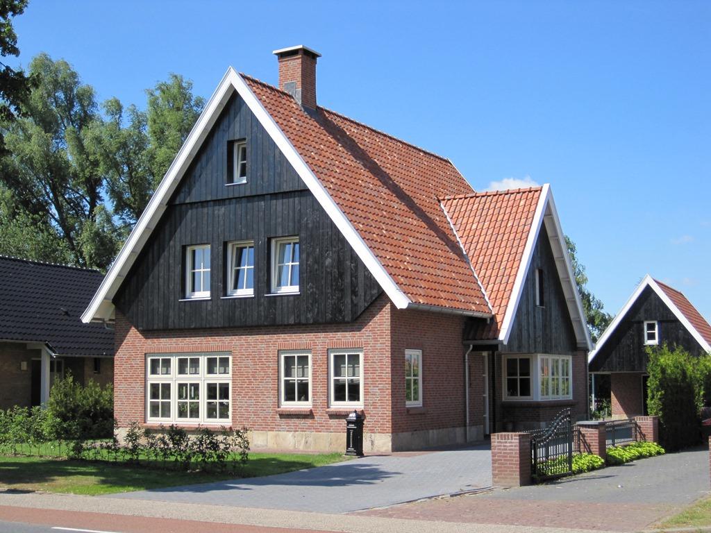 Woning te Ootmarsum