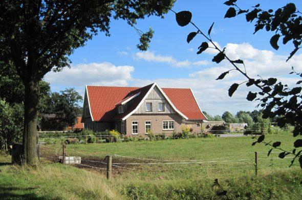 Woning te Oud-Ootmarsum