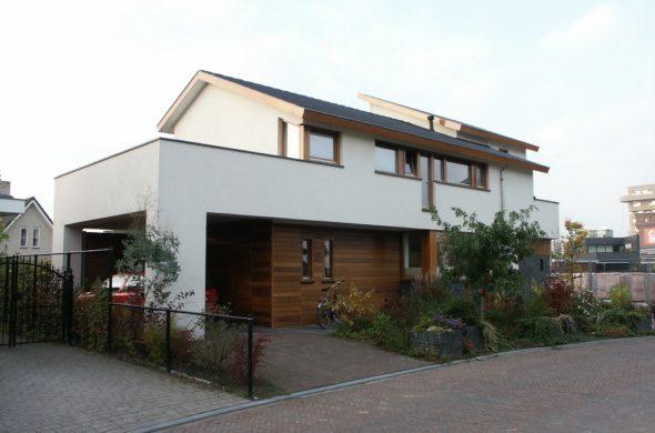 Woning te Enschede
